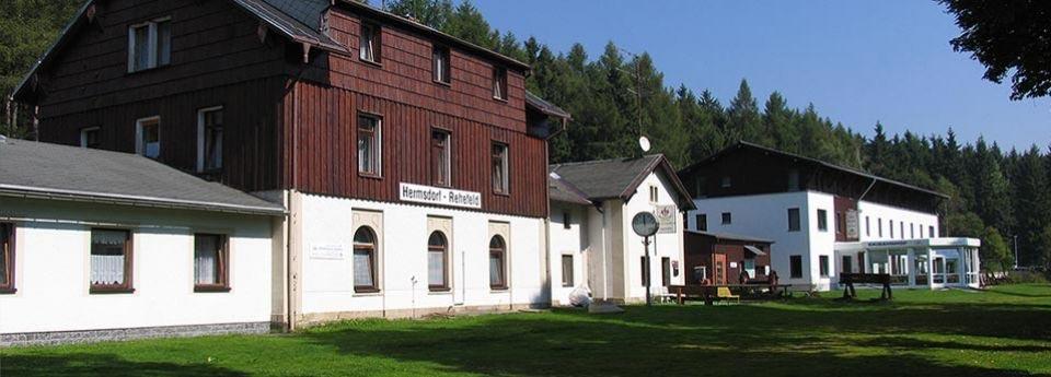 Beste Spielothek in Neuhermsdorf finden